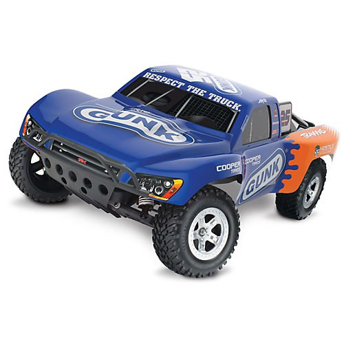 2wd Short Course Truck - 1