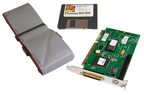 IBM 16-Bit ADA-649 AT SCSI Adapter Retail ()