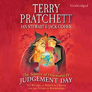 The Science of Discworld IV Audiobook