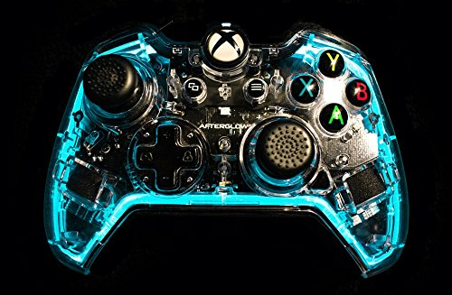 LAMINATED POSTER Videogame Console Xbox Remote Control Game