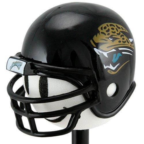 Jacksonville Jaguars Antenna Topper Rico Inc fnht0901