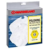 Marineland PA11500 C-530 Canister Filter Polishing Filter Pads, 2-Pack