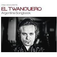 Twanguero: Argentina Songbook [Importado]