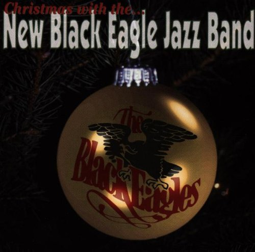Christmas With New Black Eagle by Daring Records