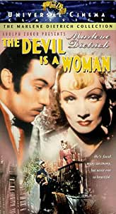 Devil Is a Woman [Import]