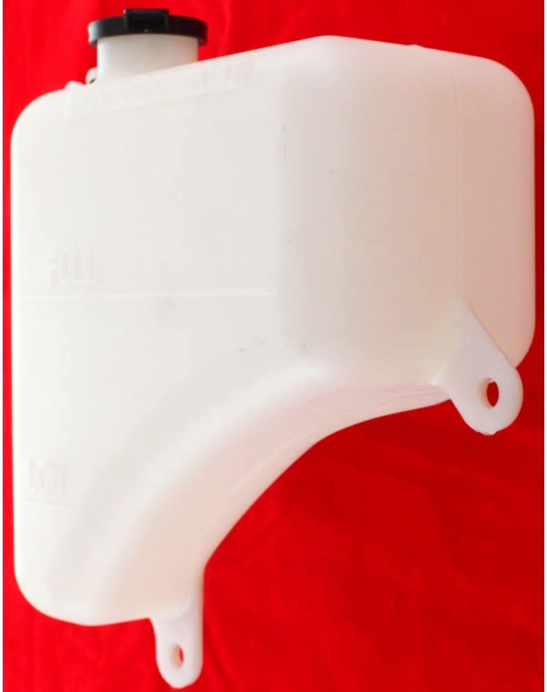 Coolant Reservoir Expansion Tank compatible with Grand Vitara 06-13 Plastic w//cap