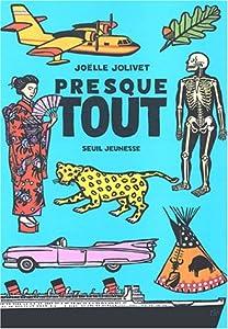 vignette de 'Presque tout (Joëlle Jolivet)'