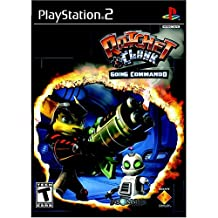 Ratchet & Clank 2 Going Commando - PlayStation 2