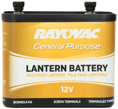 Rayovac 926 General Purpose Terminals