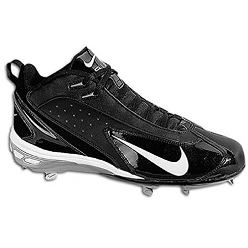 Air Metal NIKE Mens Black 4 011 309408 Diamond White Fury 3 74atPqawn