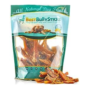 usa beef tendon bites by best bully sticks 2lb value pack pet supplies. Black Bedroom Furniture Sets. Home Design Ideas