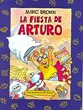 img - for La fiesta de Arturo book / textbook / text book