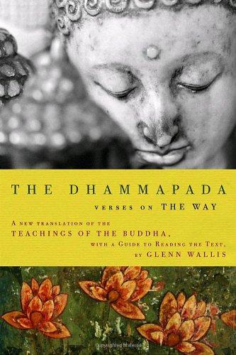 The Dhammapada: Verses on the Way (Modern Library) PDF