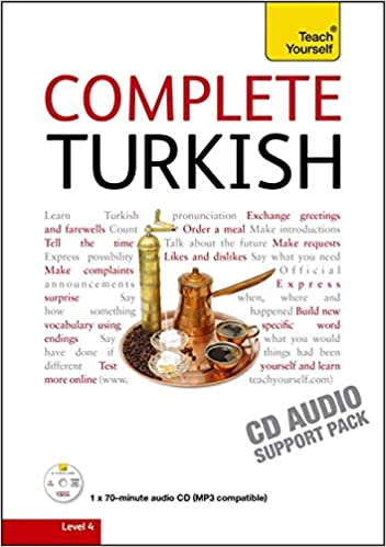 Complete turkish beginner to intermediate course audio support complete turkish beginner to intermediate course audio support learn to read write speak and understand a new language with teach yourself asuman celen m4hsunfo