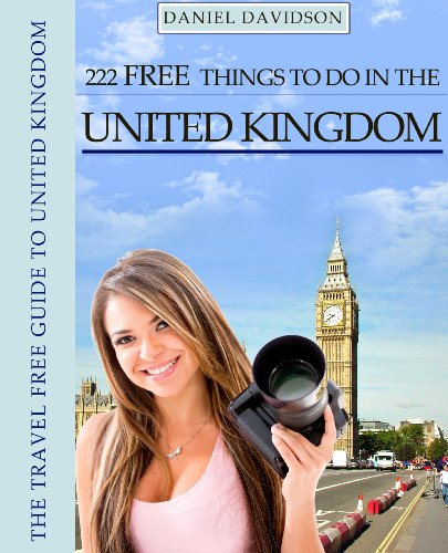 Things United Kingdom Travel eGuidebooks ebook