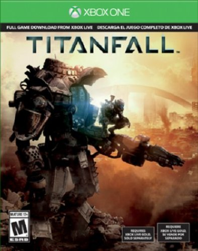 Xbox One Console - Titanfall + Kinect