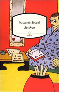Botchan : roman, Natsume, Soseki