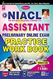 NIACL Assistant Preliminary Online Exam Practice Work Book - 2280