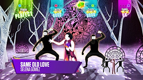 Just Dance 2016 - Wii by Ubisoft (Image #5)