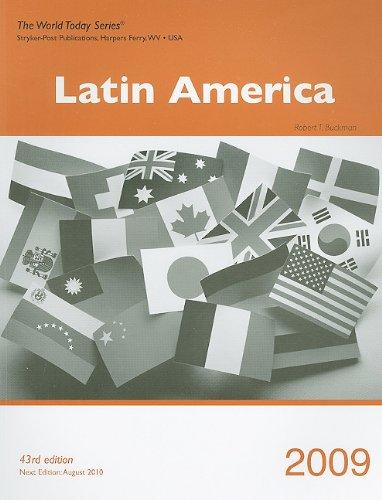 Latin America 2009 (World Today (Stryker))