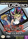 Yu-Gi-Oh Volume 1 Videos - Yugi Vs. Joey