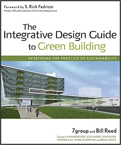 Book by 7 Goup and Bill Reed