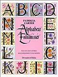 Alphabets enluminés