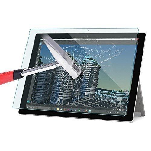 4 opinioni per ELTD Tempered Glass Pellicola Protettiva Schermo per Microsoft Surface Pro 4