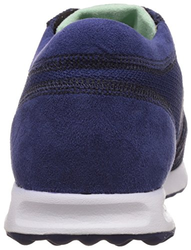 adidas Originals Los Angeles, Sneakers Basses Femme Violet / vert