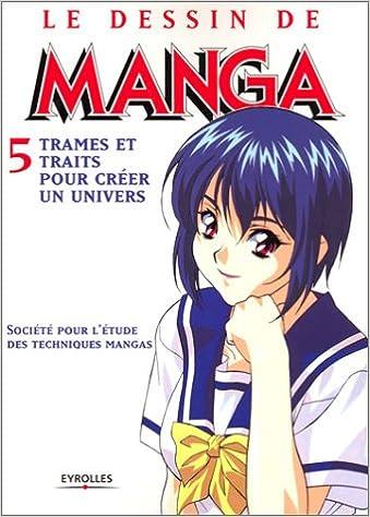 dessin manga tome 1 pdf