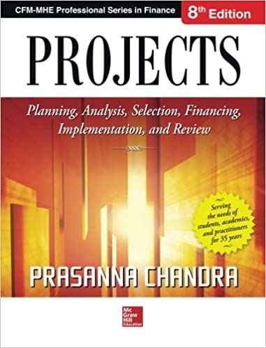 Projects 8e planning analysis selection financing projects 8e planning analysis selection financing implementation and review dr prasanna chandra 9789339214043 amazon books fandeluxe Images