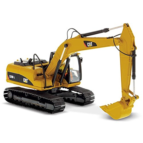 Caterpillar 320D L Hydraulic Excavator Core Classics Series Vehicle ()