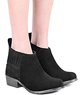 9b8b5fe143b77 Amazon.com | Jeffrey Campbell Women's Gogo-Girl Knee High Stacked ...