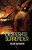 Desperate Surrender, Hildie McQueen, 1937254577