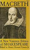 The Tragedy of Macbeth, William Shakespeare, 0486210014