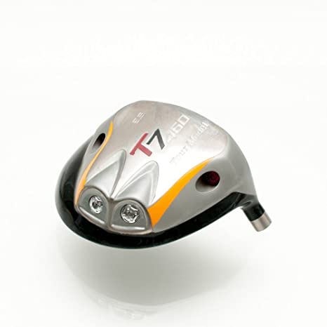 ASTI T7 Beta II Tour modelo componente de titanio cabeza de ...