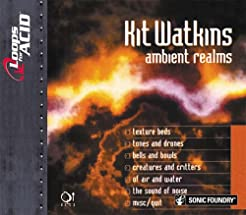 Robert Rich: Liquid Planet