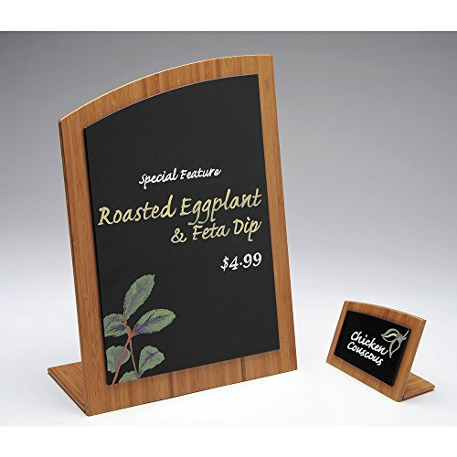 Most bought Tabletop Signs