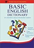 Basic English Dictionary, P. H. Colin, 1901659968
