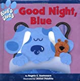 Good Night Blue (Blues Clues)