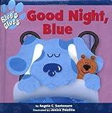 : Good Night, Blue (Blue's Clues)