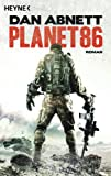 Planet 86: Roman (German Edition)