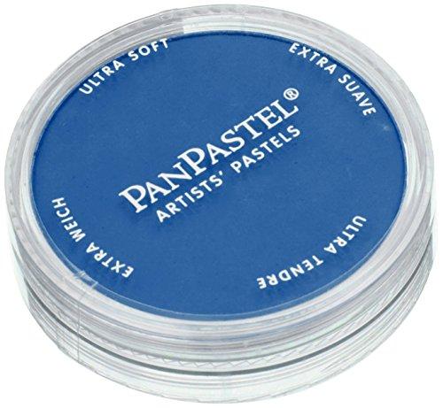 PanPastel Ultra Soft Artist Pastel, Ultramarine Blue - Ultramarine Blue Shade