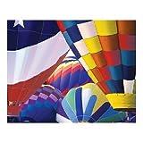 Springbok Balloon Mania 1000 Piece Jigsaw Puzzle