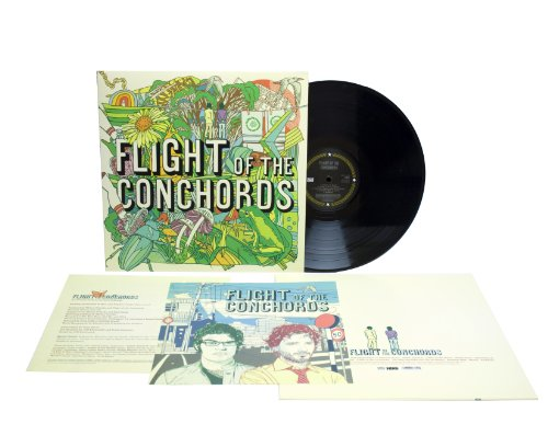 business time flight of the conchords mp3