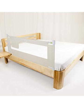 Barras de cama, protector de cama para bebé, rieles de cama portátiles, riel