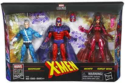 Marvel Legends Series Exclusive 6