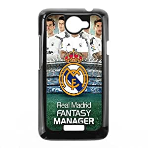 Generic Case Real Madrid For HTC One X GQQ6662531