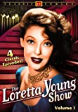 Loretta Young Show:TV Series
