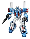 "Buy ""Transformers Generations Leader Class Ultra Magnus Figure(Discontinued by manufacturer)"" on AMAZON"